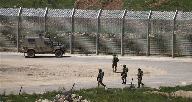 Israel builds smart security fence around communities