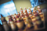 Entrepreneur Akın Gökyay, 76, began collecting chess sets in 1975. So far, he has managed to form 540 chess teams with individuals from 103 different countries. His collection is composed of sets...