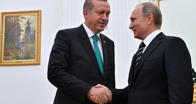 Turkey summons Russian ambassador again