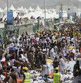 At least 1,399 people died in Hajj stampede