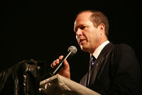 Jerusalem Mayor Nir Barkat, in an interview with the Israeli Army Radio, urged citizens and gun owners to carry their firearms at all times amid recent unrest between Palestinians and Israeli...