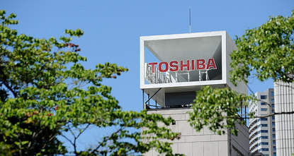 Toyoaki Fujita, business development executive of Japanese electronics giant Toshiba, stated Thursday that they are willing to take part in a nuclear plant project in Turkey in case of a demand...