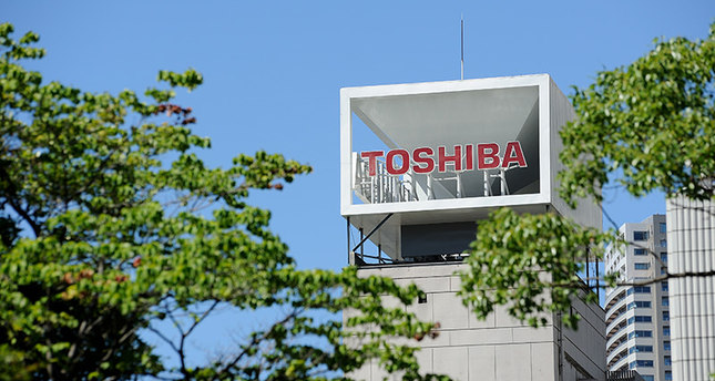 Toshiba ready for a nuclear plant project in Turkey