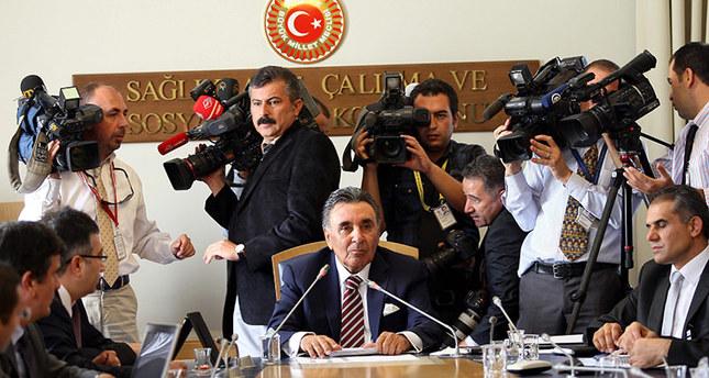 Doğan Media Group under fire for efforts to imprison journalists