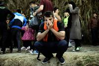 European Union ministers pushed yesterday to speed up the deportation of failed asylum seekers in a bid to curb Europe's migration crisis, ahead of key talks with officials from the Balkans and...
