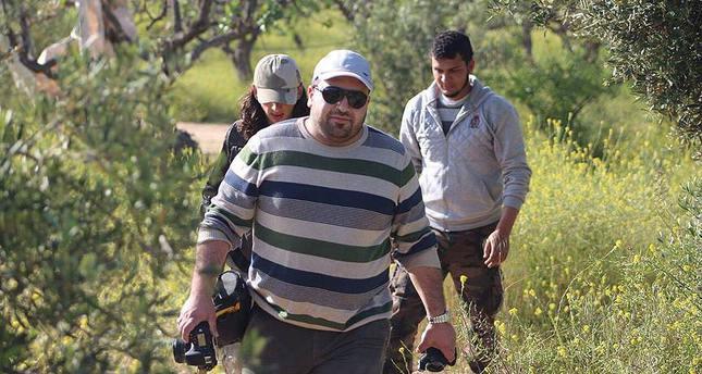 Anadolu Agency reporter killed in bomb attack in Syria