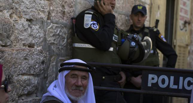 Israel bans men under 50 from Friday prayer in Al-Aqsa