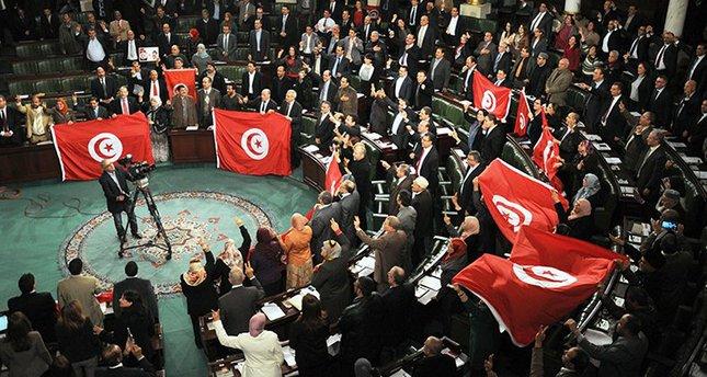 Tunisia's National Dialogue Quartet wins Nobel Peace Prize