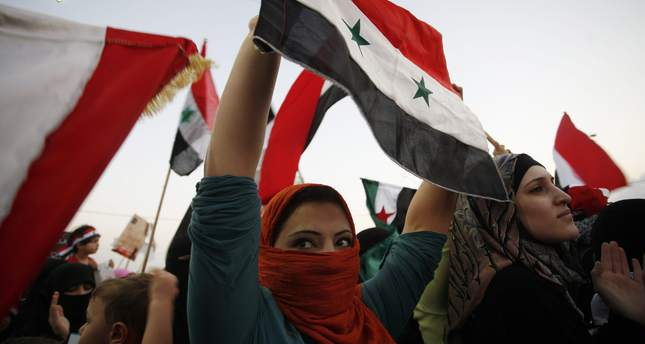 'Women and girls crucial in fight against ISIS ideology'