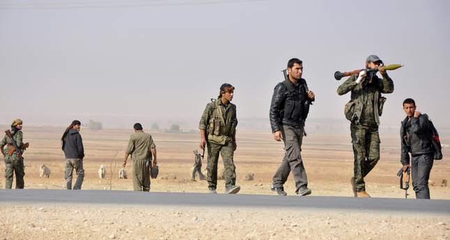 PKK plans to obtain Stinger missiles from US via PYD