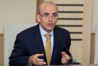Interim Finance Minister Mehmet Şimşek said the downward revision of main economic indicators included in the mid-term economic program published for 2016 to 2018 was not unique to Turkey as the...