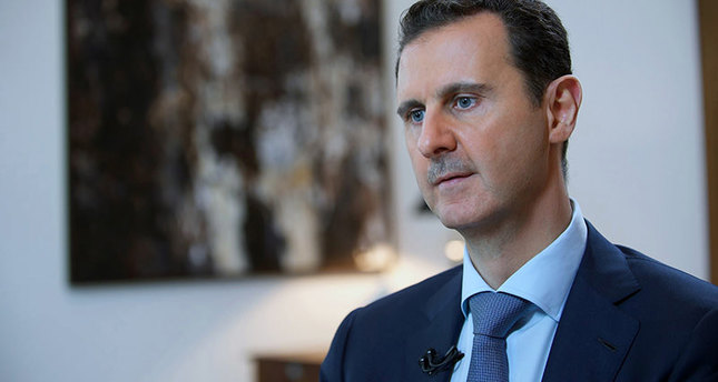 Al-Qaeda-affiliate offers €3 million bounty for Assad