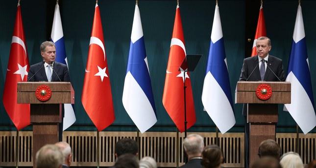 Erdoğan orders DDK to investigate Ankara terror attack