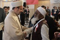A four-day summit that brings together Muslims from Asian and Pacific countries in Istanbul opened yesterday. A total of 125 clerics from 37 countries, from Afghanistan to Australia and tiny...
