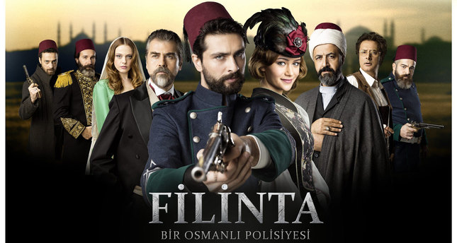 Turkish TV series inspire global television industry