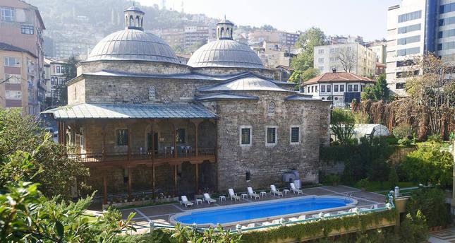 Thermal city of Bursa to host European summit