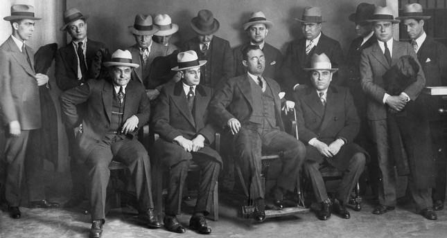 essays italian mafia The rise of the american mafia history essay print reference this it was during this era that the mafia ceased to be just an italian gang the mafia become an.