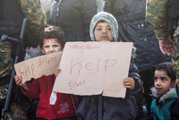 Canada's new Liberal government said Tuesday it will resettle 10,000 Syrian refugees by the end of the year and another 15,000 by the end of February.  Prime Minister Justin Trudeau had wanted to...