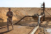 The Obama administration on Wednesday announced new sanctions on 10 Syrian individuals and entities, including what it called a middleman working to facilitate Daesh oil sales to the Syrian...