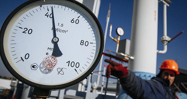 Russia's Gazprom halts gas supplies to Ukraine