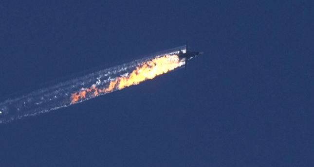 Turkey releases audio of warning to Russian jet