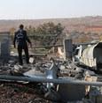 Russia airstrikes kill 11 civilians in Syrias Idlib