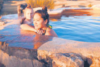Since the arrival of winter in the northern hemisphere, holidays filled with sun and sand have been replaced by winter holiday destinations, ranging from kayaking to thermal springs. With its...