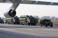 No U.S.-led coalition airstrikes against Daesh positions in Syria took place since last Thursday, coinciding with the time when Russia decided to deploy S-400 missile defense systems near its base...