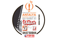 Organized by Antalya Metropolitan Municipality, the 52nd International Antalya Film Festival will run from Nov. 29 to Dec. 6.