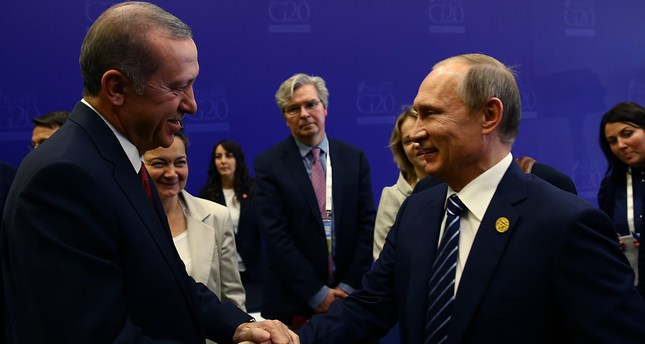 Efforts to ease tension with Russia go unheeded
