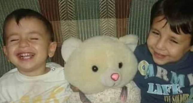 Aylan Kurdi's family to be admitted to Canada