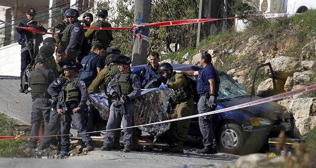 Israel denies handing over bodies of slain Palestinians