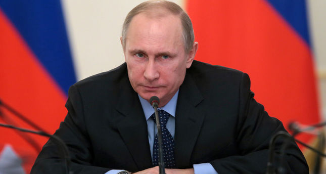 US refutes Putin's claims that Russia shared info