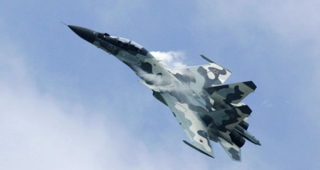 Russia also violated our airspace: Israel