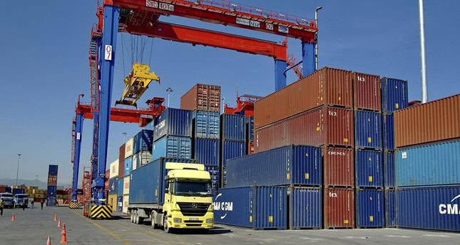 Foreign trade deficit decreases 42.5 pct in October