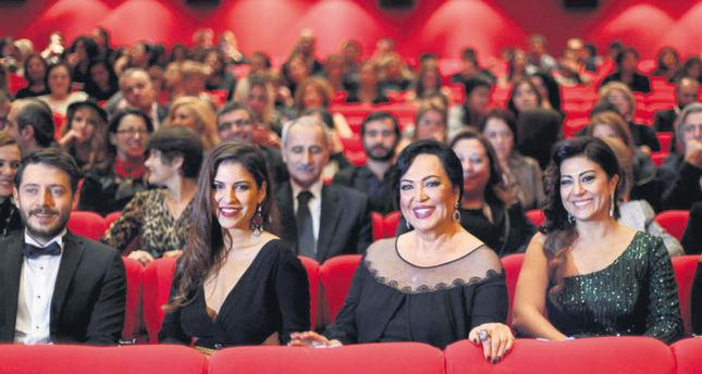 Antalya Film Festival continuing at full speed