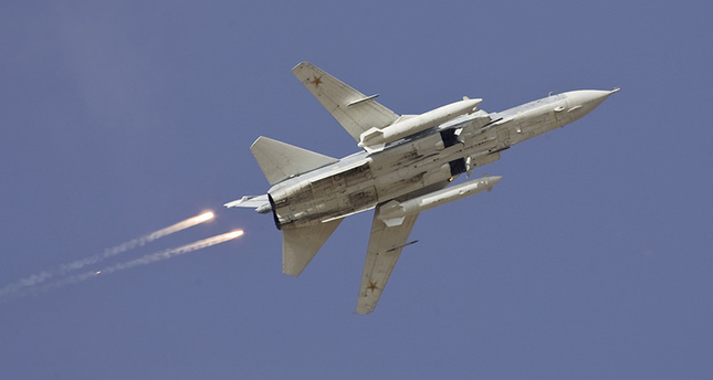 Russia to establish second airbase in Syria