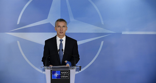 NATO ministers to boost defense measures for Turkey