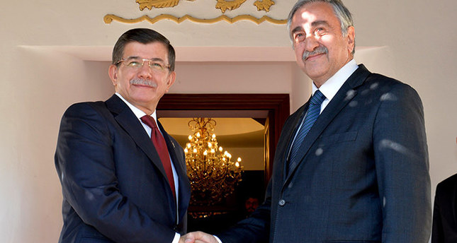Turkey supports peaceful solution in Cyprus, says PM