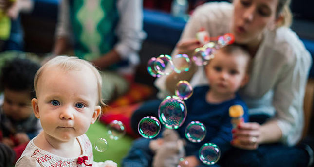Polish government to pay families to have more children