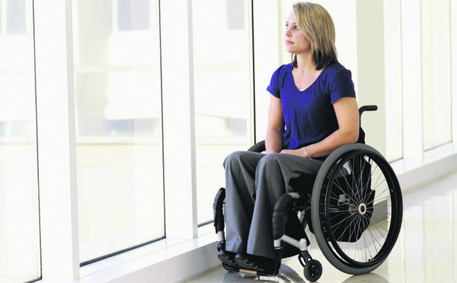 5 Things You Should You Know Before Dating a Disabled Woman
