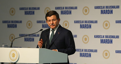 Turkeys Prime Minister Ahmet Davutoğlu traveled to the southeastern province of Mardin on Friday, where he introduced the governments newly drafted counterterror master plan, saying it consists of...