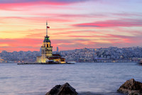 Üsküdar is definitely one of the most historical and spiritual districts in Turkey's commercial capital of Istanbul. Located on the Asian shore, Üsküdar is an easy location to visit, just across...