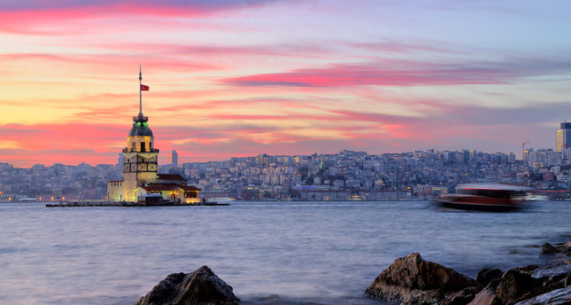 A day devoted solely to discovering Istanbul's Üsküdar