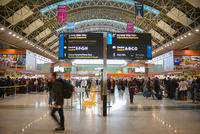 Istanbul's Sabiha Gökçen International Airport experienced a 19.7 percent upsurge in the number of passengers in 2015, becoming the fastest-growing airport in its class in Europe, Airports Council...
