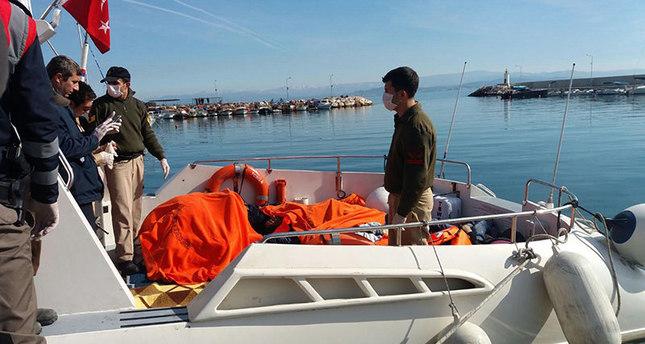 Tragedy strikes migrants in the Aegean again, 27 dead