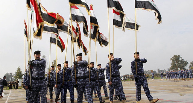 Iraq deploys thousands of troops to retake Mosul