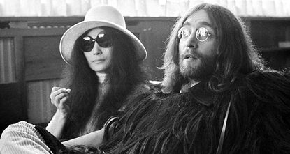 A lock of singer John Lennons hair is expected to sell for more $10,000 when it is sold at  a Dallas auction later this month. br / br / img...