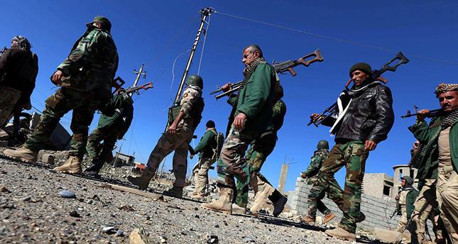 Iraq's peshmerga seek $300M from US to fight Daesh
