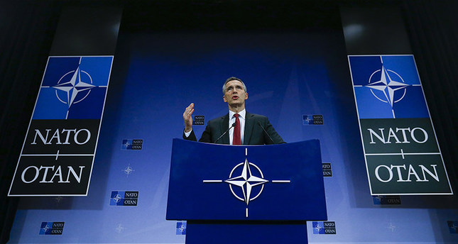 'NATO takes Turkey's refugee appeal 'very seriously'